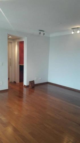 Cobertura Residencial Para Locação,  Condomínio Império I, São Paulo. - Co0125