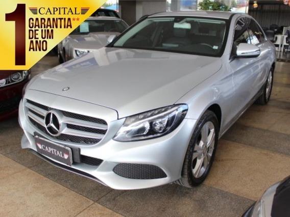 Mercedes-benz C-180 Cgi 1.6 16v Turbo