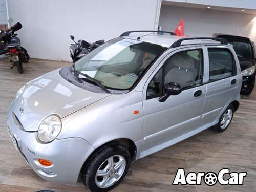 Chery Qq3 311 Extra Full 1.0 2012 Impecable! Aerocar