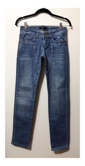 Calça Jeans Zoomp 36 Strech