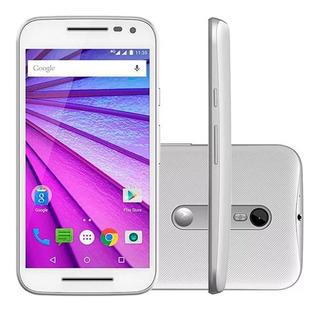 Motorola Moto G3 16gb Com Nf E Garantia 12x Sem Juros