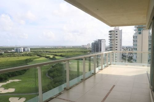 Cancún Towers