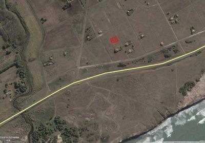 Terreno En San Eduardo Del Mar 740 M2