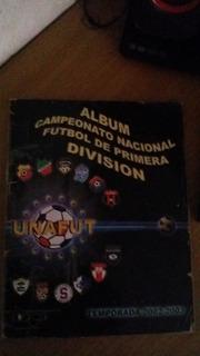 Album Coleccionable