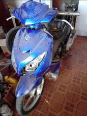 Sucata Yamaha Neo 115c
