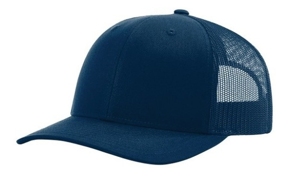 Gorra Richardson 112 Navy