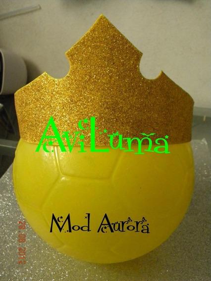 Souvenir Corona Tiara Vincha Princesas Disney Aurora Aviluma