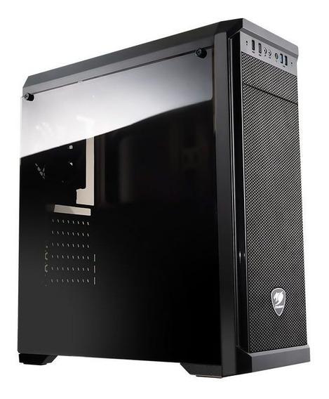 Computador Gamer Caos Amd Athlon 200ge 4gb Maxpc