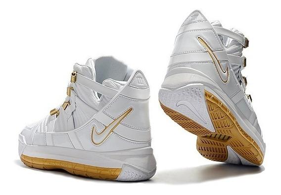 Tenis Nike Lebron James Soldier 3