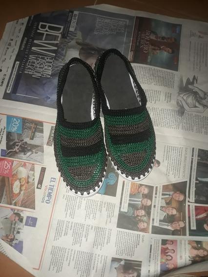 Carcel Zapatos Artesanales