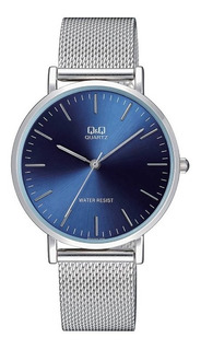 Reloj Q&q Unisex Análogo | Qa20j202y | Garantía