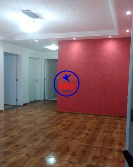 Apartamento - Ap01843 - 33147378