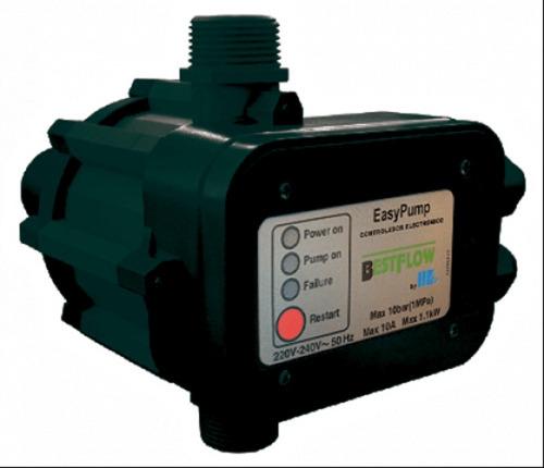 Imagen 1 de 1 de Control Electrónico Bomba De Agua Easypump G P A Maquinarias