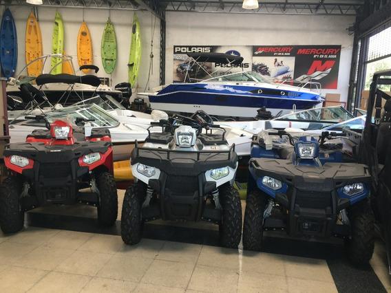 Polaris Sportsman 570 Efi 4x4 Nuevo