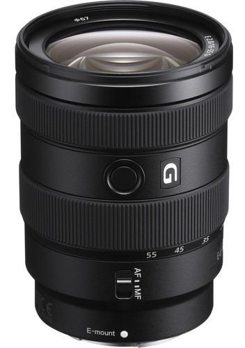 Sony E 16-55 2.8 G Lente 16-55mm