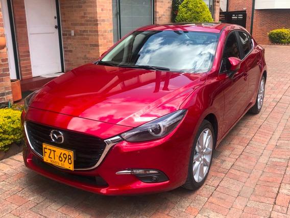 Mazda 3 Grand Touring Modelo 2020