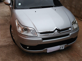Citroën C4 2.0 Exclusive Sport Flex 5p 2012