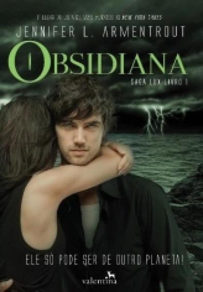 Obsidiana - Vol 1 - Valentina