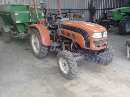 Tractor Hanomag 304 30 Hp, Doble Traccion Usado