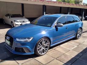Audi Rs6 4.0 Avant Performance Quattro Tfsi V8
