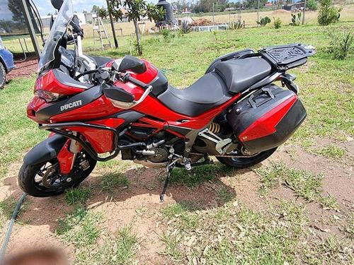 Imagen 1 de 8 de Ducati Multiestrada