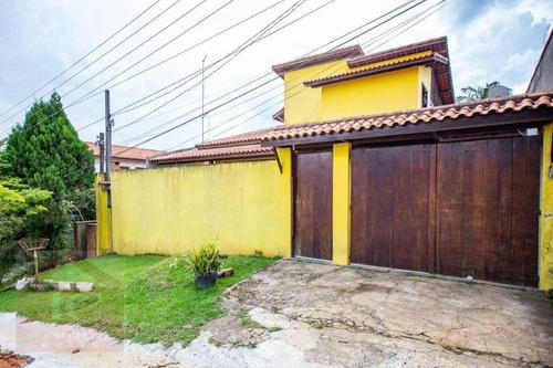 Casa Com 3 Dormitórios À Venda, 177 M² Por R$ 750.000 - Tijuco Preto - Vargem Grande Paulista/sp - Ca1357