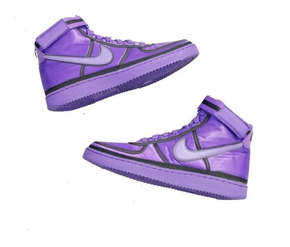 Colección Nike Vandal Sup Volver Al Futuro Doc Brown T:7 Y 8