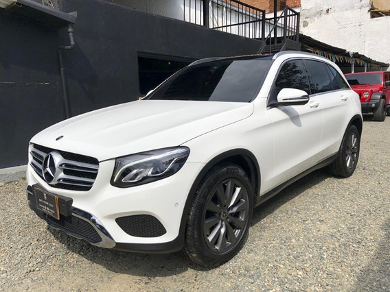 Mercedes Benz Glc 250 2000cc 4matic 4x4