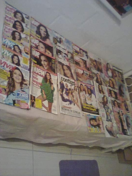 Lote De Revistas E Acessórios Ivete Sangalo