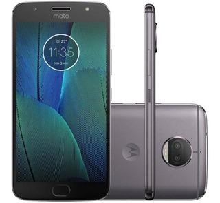 Promoção Motorola Moto G5s Plus 32gb Dual Xt1802 Vitrine