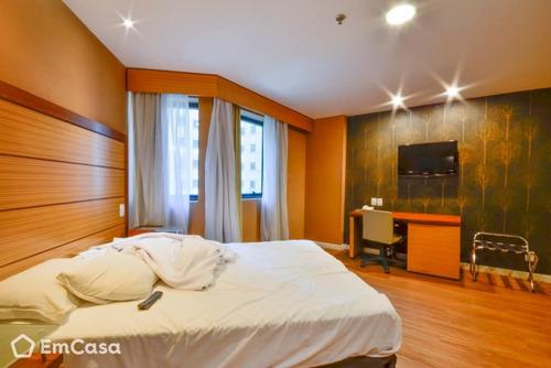 Imagem 1 de 10 de Apartamento À Venda Em São Paulo - 26310