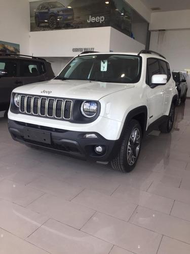 Jeep Renegade Longitude At6 Vl