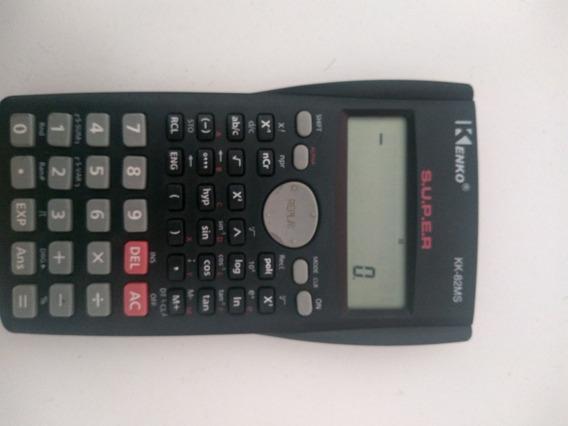Calculadora Científica Kenko 82ms