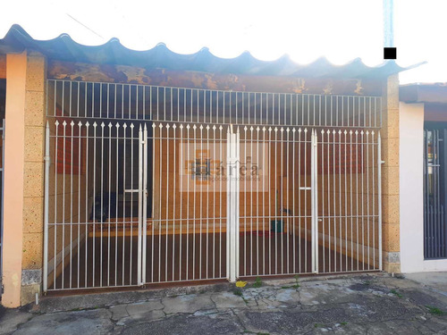 Casa  Térrea : Vila Assis / Sorocaba - V16224