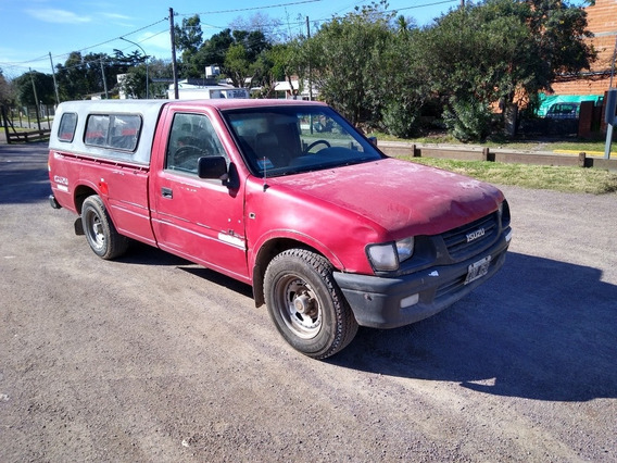 Isuzu Pick-up 2.5 Turbo S/c 4x2 1998