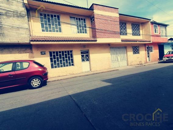 Casa En Venta En Las Vigas De Ramirez Veracruz Zona Centro