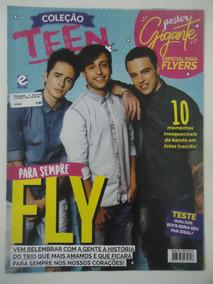 Coleção Teen #39 Para Sempre Fly - Poster Gigante