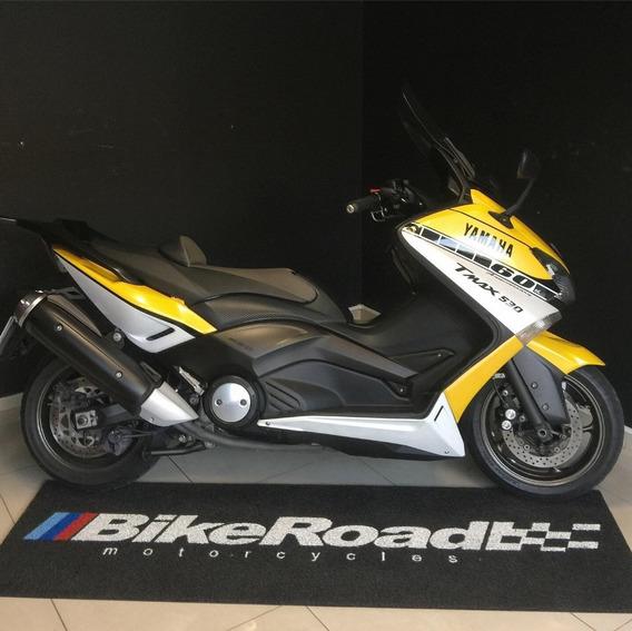 Yamaha T-max 530 2015