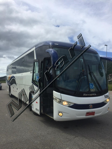 Marcopolo G7 1050 Scania K310 Ar/wc 46 Lug 370ml Km Ref 517