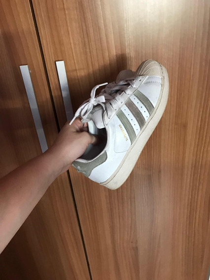 Tênis adidas Original Superstar