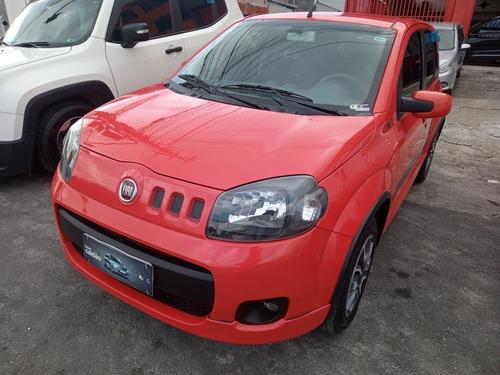 Fiat Uno 2013 1.4 Sporting Flex 5p