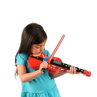 Violín Musical - Beat Bop Winfun
