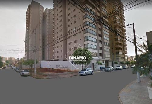 Imagem 1 de 20 de Apartamento Com 3 Dormitórios À Venda, 118 M² - Jardim Paulista - Ribeirão Preto/sp - Ap3540