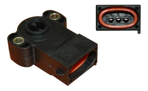 Imagen 1 de 2 de Sensor Tps Fiesta 98-02, Ikon 01-04, Ka 01-04.