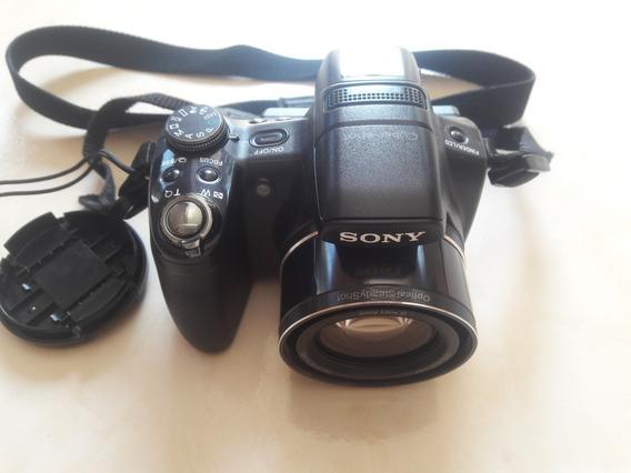 Camara Profesional Sony Ciber Shot Dsc-hx1
