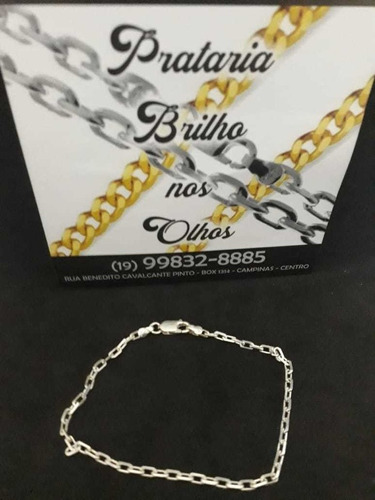 Prata Pulso Cartie