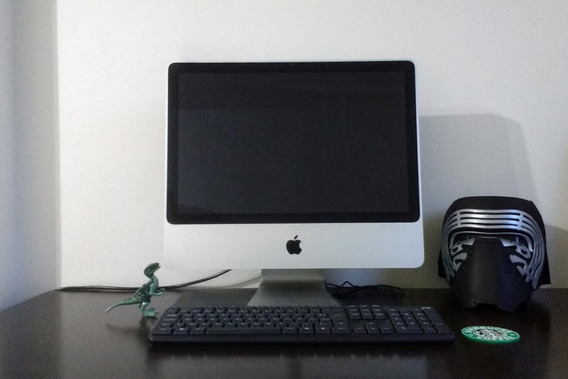 iMac - Mid 2009