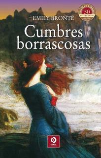 Cumbres Borrascosas - Td, Emily Bronte, Edimat