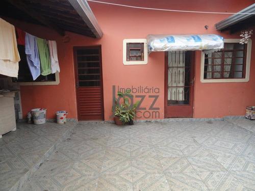 Casa Com 3 Dormitórios À Venda, 200 M² Por R$ 424.000 - Jardim Bom Retiro (nova Veneza) - Sumaré/sp - Ca5689