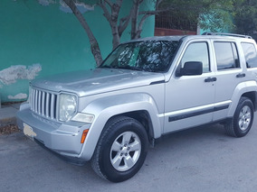 Jeep Liberty Sport 4x2 At 2009